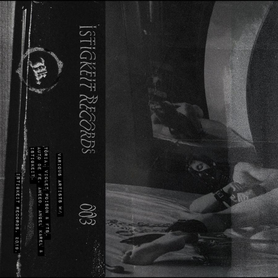 Angel Karel - Stoned in the War Sun [KLS004] Kloster Recordings